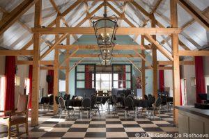 locatie, condoleances, afscheidsdienst, uitvaart, Galerie de Riethoeve in Lunteren